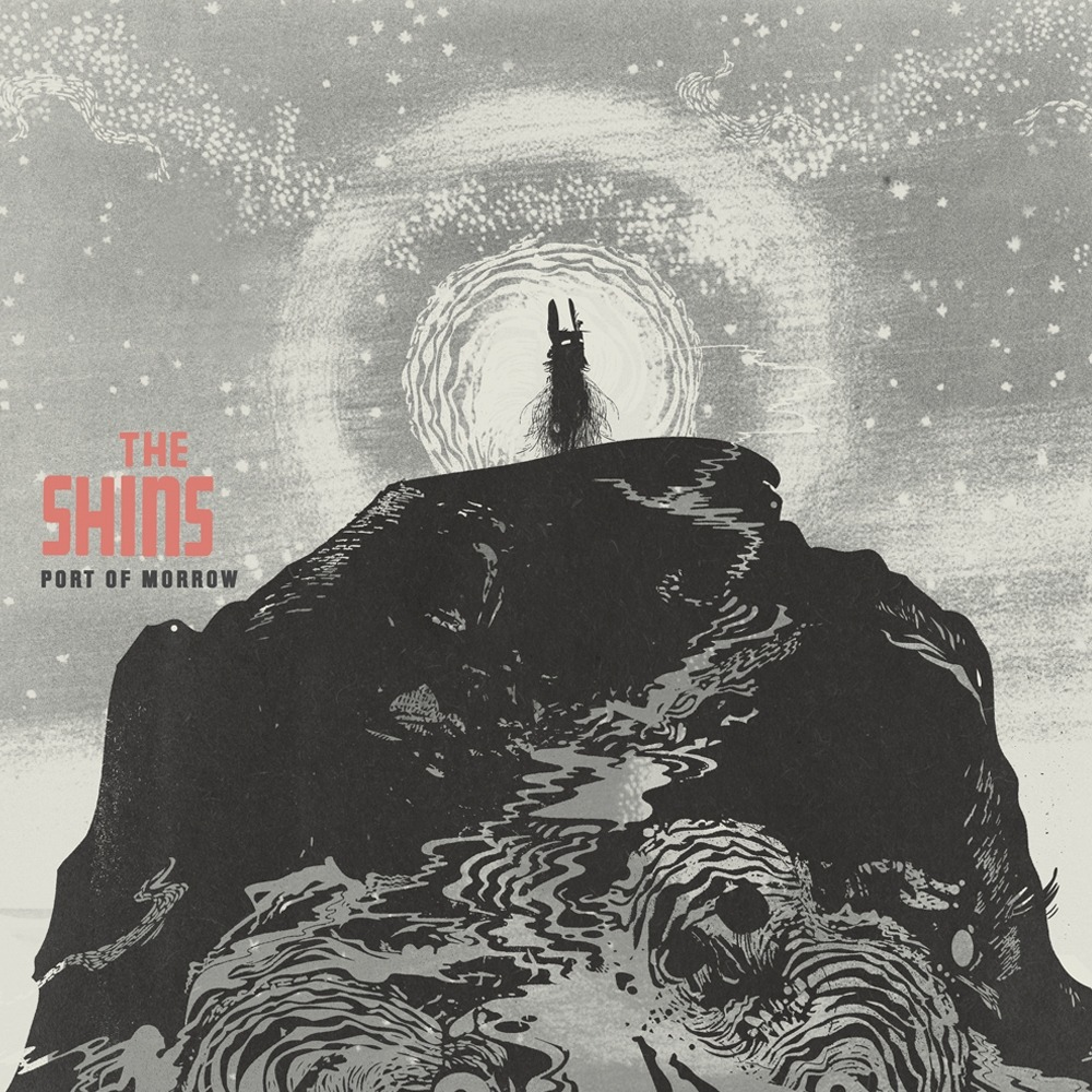 The Shins – Port of Morrow (Aural Apothecary/Columbia Records, 2012)