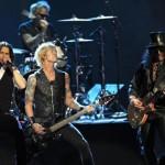 Guns N' Roses -  R&R HoF (5)