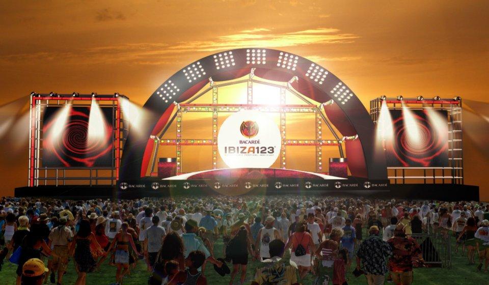 Ibiza 123 Festival