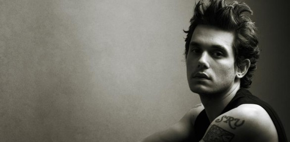 JohnMayer
