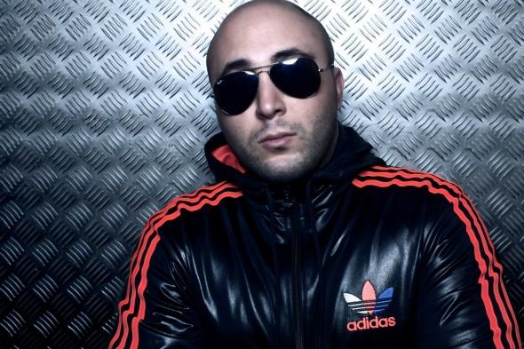 Kiko Rivera DJ