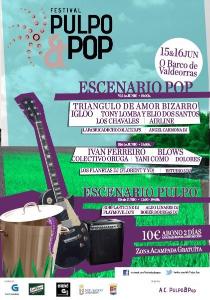 PulpoPop 2012
