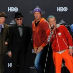 Red Hot Chili Peppers - R&R HoF (6)