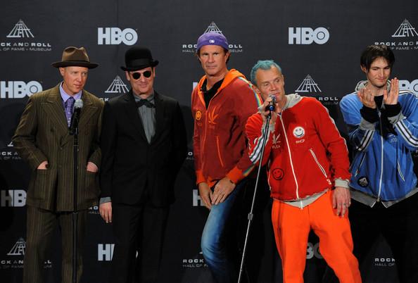 Resumen de la gala del Rock and Roll Hall of Fame 2012 ...