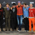 Red Hot Chili Peppers - R&R HoF (7)