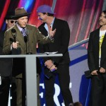 Red Hot Chili Peppers - R&R HoF (8)