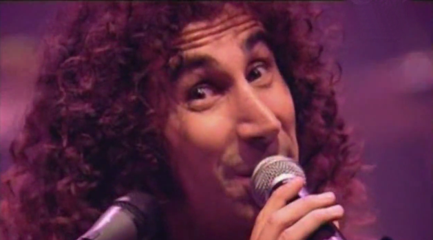 Serk Tankian