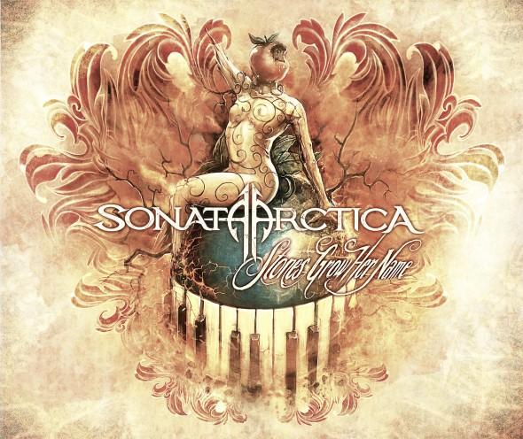 Sonata Arctica - Stones Grow Her Name