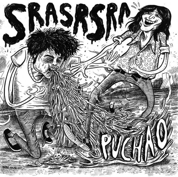 SraSrSra - Puchao