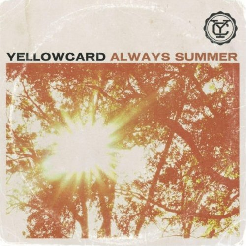 Always Summer Yellowcard