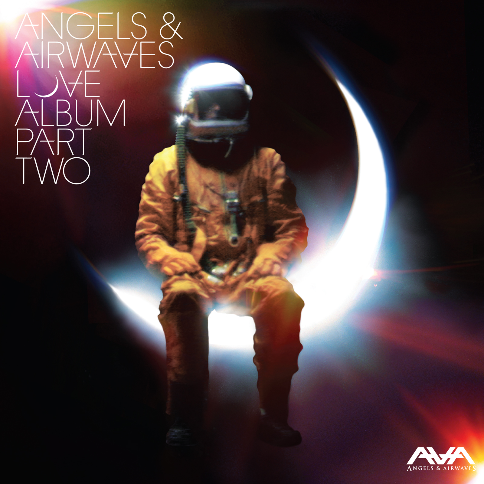 Angels Airwaves