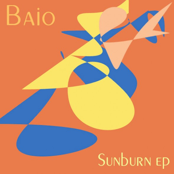 Baio - Sunburn EP