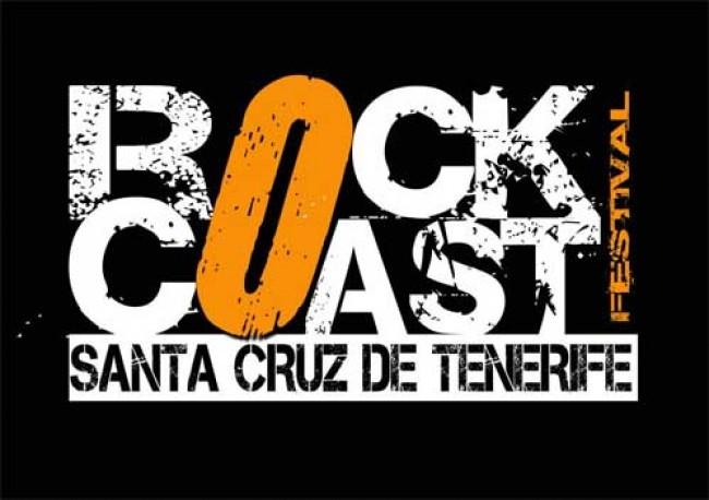 Rock Coast Tenerife