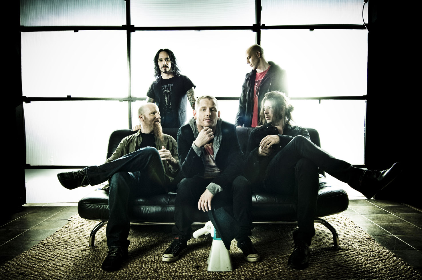 Corey Taylor another band