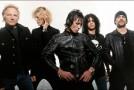 Fin del culebrón Velvet Revolver: Scott Weiland vuelve con el grupo para gira y disco