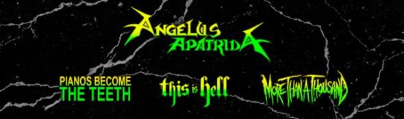 Angelus en el Resu y otros más