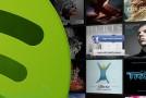 Noticias buenas para los amantes de Apple y la música: ya tenemos Spotify para iPad
