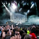110 - Lamb of God (2)