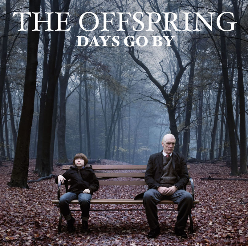 The Offspring. Days Go By