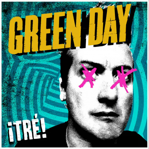 Green Day - Tr!