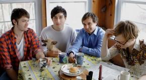 """Grizzly Bear vuelve con el tema """"Sleeping Ute"""" y da detalles sobre su próximo disco"""