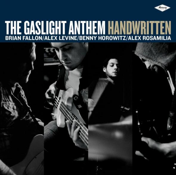 Handwritten, The Gaslight Anthem