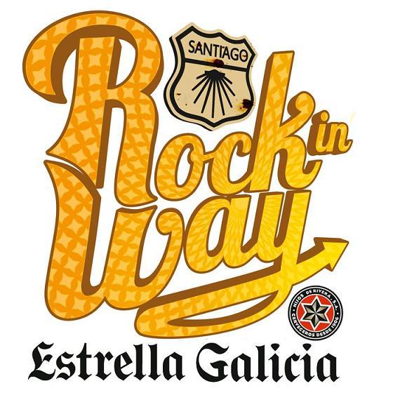 Rock In Way Estrella Galicia