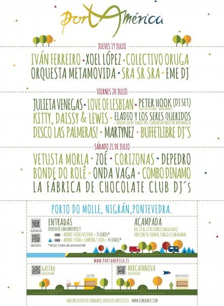 portAmérica 2012