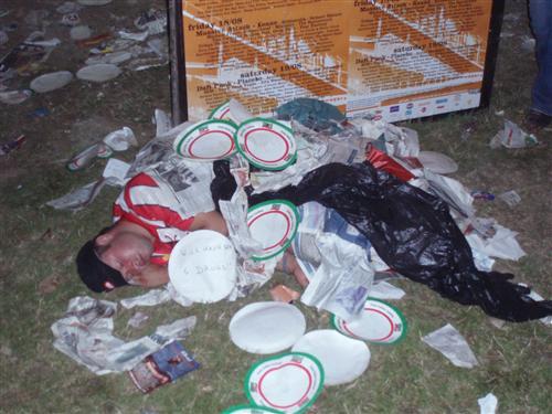 Festival borracho