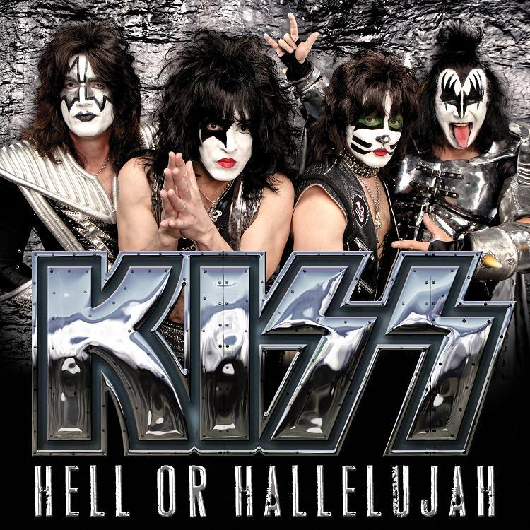 KISS - Hell or Hallelujah