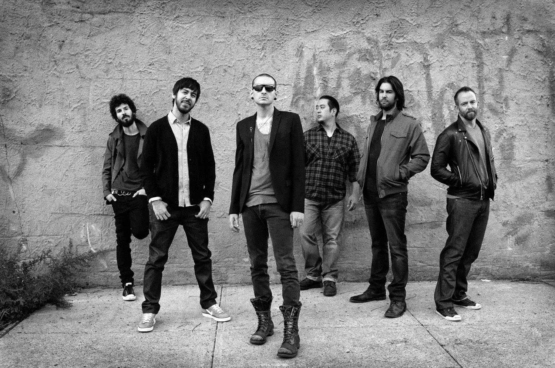 LINKIN PARK! (Rock) Linkin-Park