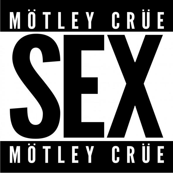 Mötley Crüe - Sex