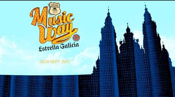 Music Way 2012