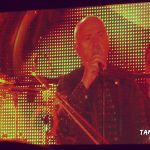 Peter Gabriel and The New Blood Orchestra II SRSB '12