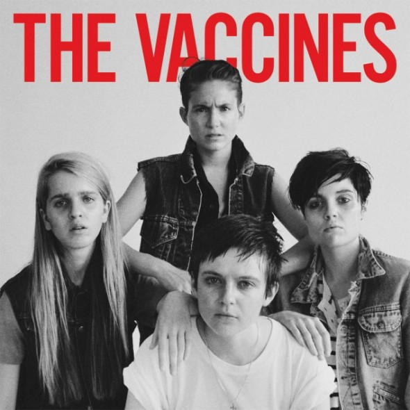 The Vaccines Como of age