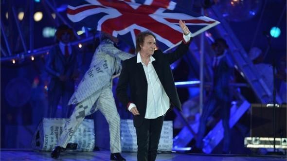JJOO 2012 - Ray Davies