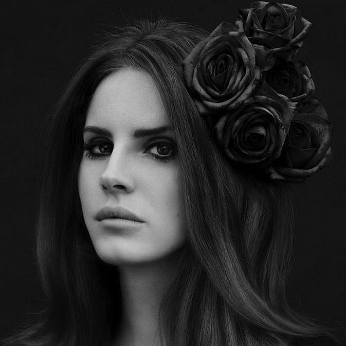Lana del Rey demos