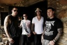 "Avenged Sevenfold regresa con una canción para ""Call of Duty: Black Ops II"""