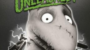 """Adelanto de """"This Song is a Curse"""", la colaboración de Frank Iero para """"Frankenweenie Unleashed!"""""""
