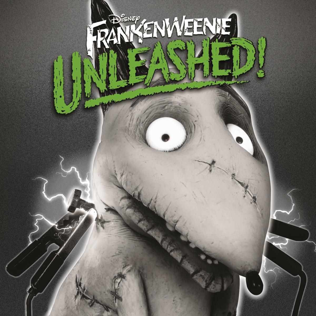 Frankenweenie Unleashed