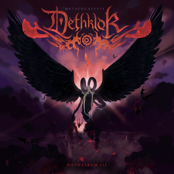Dethklok - The Dethalbum III