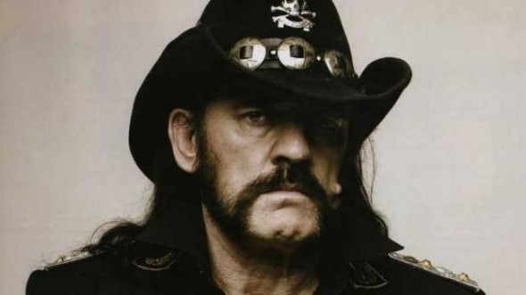 Motrhead Lemmy Kilmister