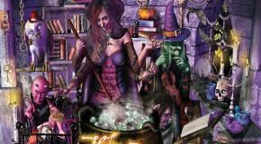 Crítica: Mägo de Oz – Hechizos, Pócimas y Brujería (Warner Music, 2012)