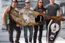 Metallica se monta su propia discográfica (sin casinos por ahora): Blackened Recordings