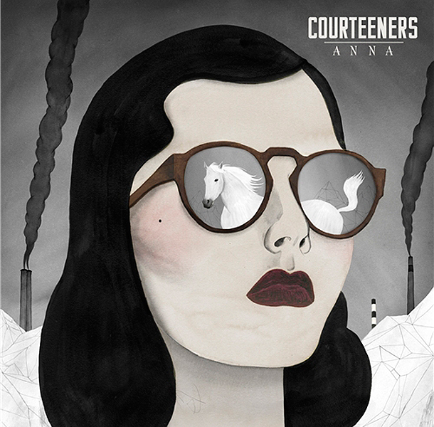 The Courteeners Anna