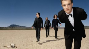 MTV dice que The Killers estaran en el Bilbao BBK Live: se equivocan o se les ha escapado?