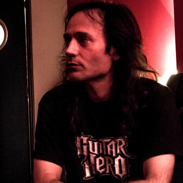 Javier Rodríguez Zeta Nuevo Vocalista