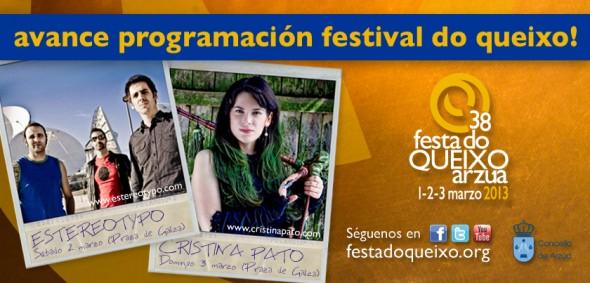 Festival do Queixo