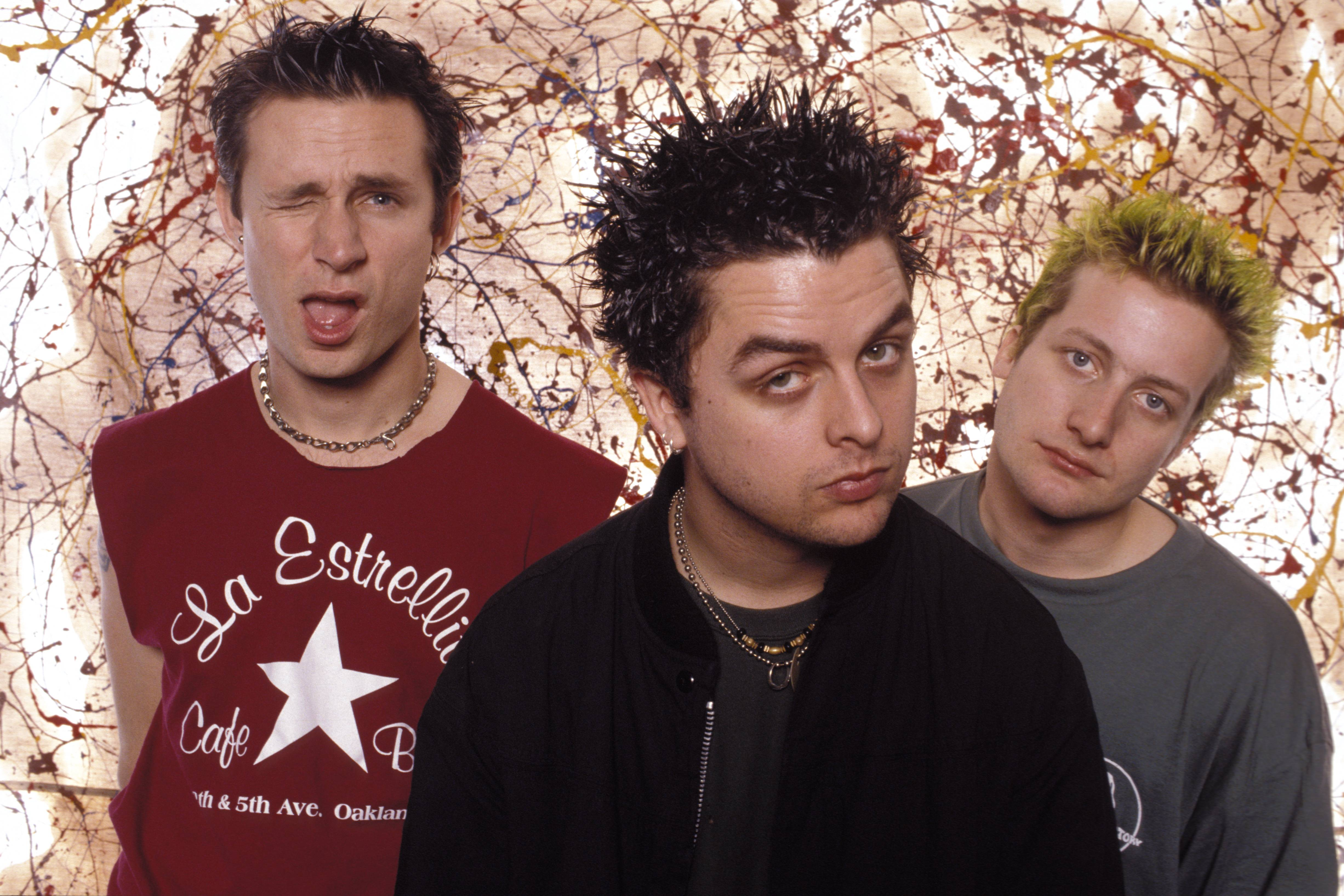 Green Day Sex 19