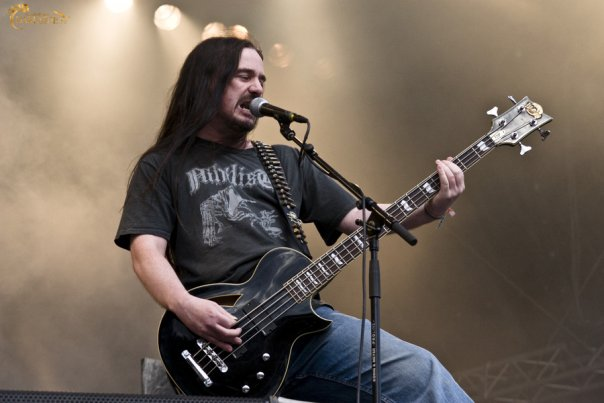 Jeff Walker Carcass